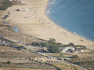 Bolonia turismo y playa alojamientos y casas rurales en - Casa rural bolonia cadiz ...